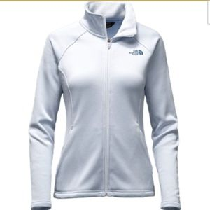 The North Face Agave Full-Zip Jacket